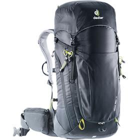 Deuter Trail Pro 36 Backpack black-graphite